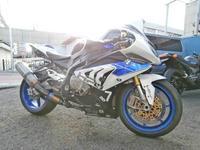 F田サン号 HP4からのizaサン号 Z1000・・・からのK5サン号 MT-09(笑) - バイクパーツ買取・販売&バイクバッテリーのフロントロウ!