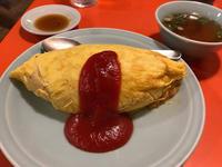 金沢(北町):王蘭 北町店 「北京麺・オムライス」 - ふりむけばスカタン