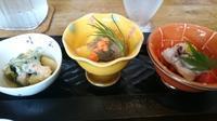 ちょっとセレブなステーキランチ(ひで坊) - Tea's room  あっと Japan