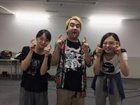 コンチュウジャー2始動!!(担当:角島美緒) - 「昆虫戦士コンチュウジャー」公式ブログ