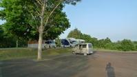 枝幸キャンプ場 ふれあいの森 北海道24日目 - 空の旅人
