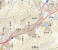岐阜東バイパスの舟伏山トンネルの勾配を測ってみた - blog版 がおろ亭