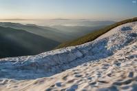 初夏の白山別山 - 四季燦燦 癒し系~^^かも風景写真