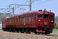 170504 115系 しな鉄・高崎 - コロの鉄日和newver