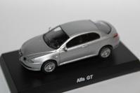 1/64 Kyosho Alfa Romeo GT - 1/87 SCHUCO & 1/64 KYOSHO ミニカーコレクション byまさーる