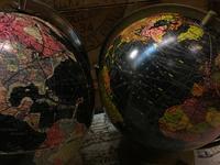 7月15日(土)大阪店US雑貨入荷!! #3 MIX編!!50'sブラックオーシャン地球儀!! - magnets vintage clothing コダワリがある大人の為に。