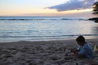 ハワイの風景③ - クラシノカタチ