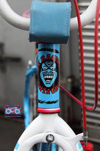 SE BIKES x SANTA CRUZ BIG RIPPER 29er - みやたサイクル自転車屋日記