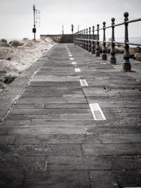 アマルフィ 海岸物語 - 岩月澄子-時の欠片を拾い集めて・・・