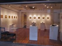 exhibition A  天上絵 - 陰翳の煌き