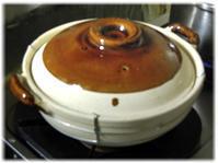 愛用の台所道具たち その3 ~ライスポット、土鍋などなど~ - nazunaニッキ