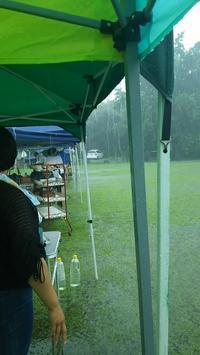 雨のぼじょう、みたいな気持ちと牛窓と。 - トリプルメイプル 電脳支店の広報室