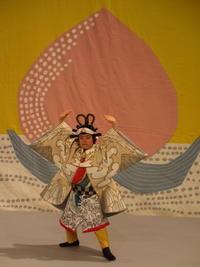 桃勘太郎 - ひびののひび