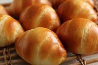 つやつやロールパン - Takacoco Kitchen