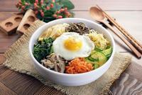 ㉘L'ets ハングル!  (さあ、韓国語を始めよう!) - 食文化を学ぶ