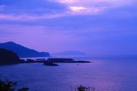 太平洋の夜明け - ゆる鉄旅情