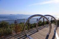 佐田岬から風車祭り - TRIUMPH&OUTDOOR