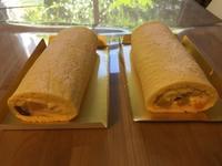 スフレロールケーキレッスン - 調布の小さな手作りお菓子・パン教室 アトリエタルトタタン