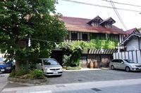 松本市のレストラン 鯛萬 - レトロな建物を訪ねて