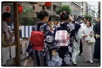 祇園祭 前祭 - Hare's Photolog