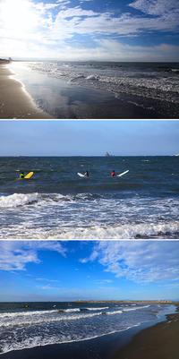2017/07/14(FRI) 今日もオンショアの風が吹いて......。 - SURF RESEARCH