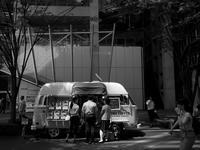 コーヒーブレイク - 節操のない写真館