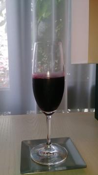 葡萄ジュース - parfumlabo