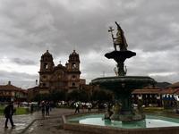 インカ帝国時代の首都クスコ - 世界暮らし歩き (旧 芦谷有香 な日々)