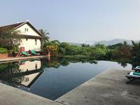 Phou Vao hill へ - 三日坊主