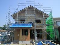 構造体・断熱工事の工事見学について - BELLHOUSE*blog