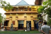 スリランカの、ここは見ておきたい(その12)(コロンボ市内の二つの寺院) - 旅プラスの日記
