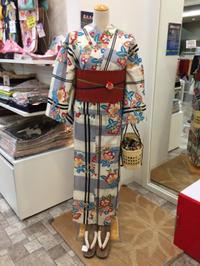 新柄浴衣入荷しました! - Tokyo135° sannomiya