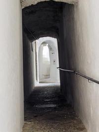 アマルフィ 迷宮の中へ - 岩月澄子-時の欠片を拾い集めて・・・