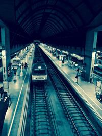 #892 駅 - ちょた☆グラフ