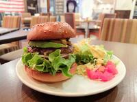 WAVES BURGER名駅店(名古屋駅) #2 - avo-burgers ー アボバーガーズ ー