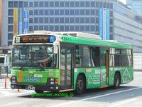 東京都交通局 D-Z532 【吉住】 - 注文の多い、撮影者のBLOG
