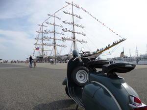 帆船フェスティバル - UK.master