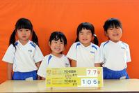 えひめ国体まで77日(ひまわり) - 慶応幼稚園ブログ【未来の子どもたちへ ~Dream Can Do!Reality Can Do!!~】