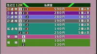 (住之江12R)G3第28回アサヒビールカップ優勝戦 - Macと日本酒とGISのブログ
