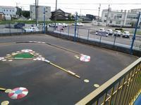 タムタム岐阜のリニューアルしたサーキットに行ってきました - 鉄道趣味などのブログ