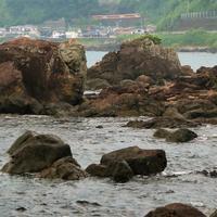 崖を縫うように - ゆる鉄旅情