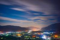 ゆるり月夜の夜景 - o'night