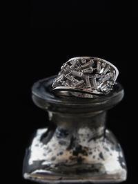 Order Ring #402 - ZORRO BLOG