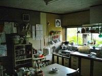 施工例>築40年目劇的キッチン - まるぜん住宅設備ブログ「いつも前むき」