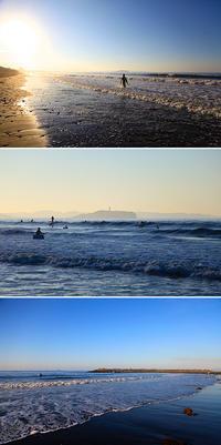 2017/07/15(SAT) 今日の海は夏ですよ〜 - SURF RESEARCH