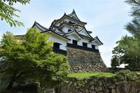 彦根に城あり - 撮行記