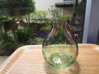 お嫁入り…Flower Drop - petit verre journal