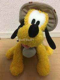 [グッズ]アドベンチャーランドのぬいぐるみ他 - Ruff!Ruff!! -Pluto☆Love-