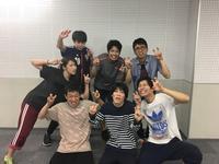 ネオコンチュウジャーwith闇崎(担当:鶏冠井孝介) - 「昆虫戦士コンチュウジャー」公式ブログ