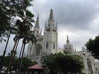 驚きの連続だったグアヤキル(エクアドル) - 世界暮らし歩き (旧 芦谷有香 な日々)